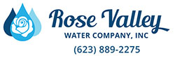 Rose Valley Water Company